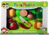 "Spiel-Set ""Obst & Gemüse"""