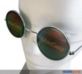 """Hologramm-Brille """"Mäc Geiz"""""""