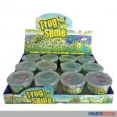 Frosch-Schleim / Frog-Slime