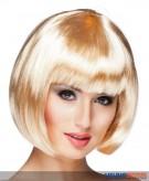 "Perücke ""Cabaret"" - blond"