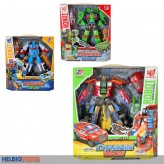 "Transformer-Roboter ""Deformation Robot"" 3-sort."