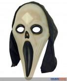 """Maske """"Scream"""" - nachtleuchtend"""