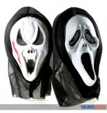 "Maske ""Scream"" - 2-sort."