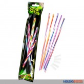 "Knicklichter/Glow Sticks ""Twisty"" - 5er Set"