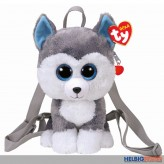 "Ty Fashion/Gear - Rucksack Husky ""Slush"""