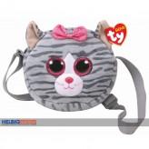 """Ty Fashion/Gear - Schultertasche Katze """"Kiki"""""""