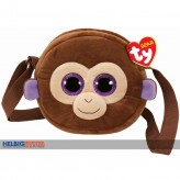 "Ty Fashion/Gear - Schultertasche Affe ""Coconut"""