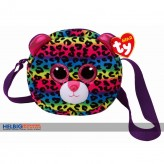 "Ty Fashion/Gear - Schultertasche Leopard ""Dotty"""
