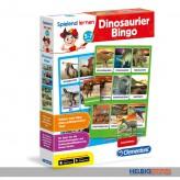 """Lernspiel """"Dinosaurier Bingo - Spielend lernen"""""""
