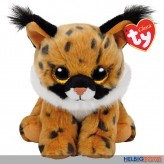 "Ty Classic - Luchs ""Larry"" - 33 cm"