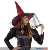 """Hexenhut """"Witchville"""" - sortiert"""
