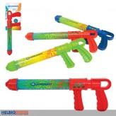 """Wasserspritze """"Aqua Blaster"""" 40 cm - 3-sort."""