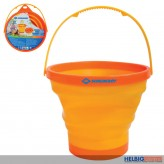 "Faltbarer Eimer ""Folding Bucket"" Ø 20 cm"