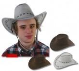 "Cowboy-Hut ""Style"" - 3-sort."