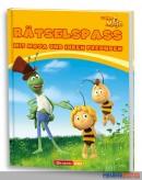 """Biene Maja - Rätselbuch """"Rätselspaß mit Maja..."""""""