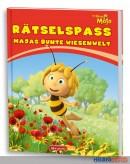 "Biene Maja - Rätselbuch ""Rätselspaß Majas..."""