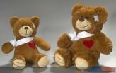 """Plüsch-Bär """"Patienten-Bär"""" 26 cm"""
