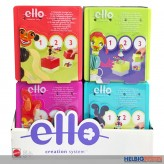 Ello creation system - Spielfigur - sort.