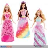 "Barbie - Dreamtopia ""Prinzessinnen"" - 3 sort."