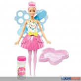 "Barbie - Puppe Dreamtopia ""Seifenblasen-Fee"""
