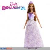 "Barbie - Puppe Dreamtopia ""Prinzessin / Princess"""