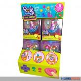 "Mini-Spiele Sortiment ""Polly Pocket Tiny Games"" sort."