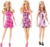 "Barbie - Modepuppe ""Chic"""