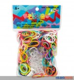 "Rainbow Loom - Gummibänder ""Mix"""