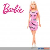 "Barbie - Modepuppe ""Chic"" - sort."