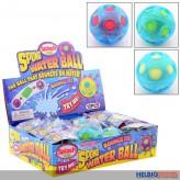 "Wasserbomben-Ball ""Splash Fun Sponge Water Ball"" - 3-sort."
