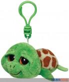 "Boo Clip/Anhänger - Schildkröte ""Zippy"" - 8,5 cm"