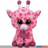 """Beanie Boo's - Giraffe m. Herz """"Sweetums"""" limitiert - 24 cm"""