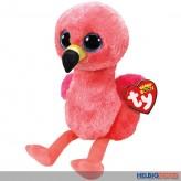 "Glubschi's/Beanie Boo's - Flamingo ""Gilda"" - 24 cm"