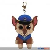 """Clip """"Paw Patrol - Schäferhund Chase"""" - 8,5 cm"""