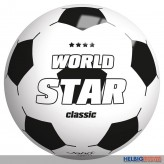 "Buntball ""World Star Classic"" - 8,5""/22 cm"