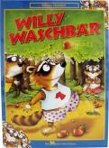 Willy Waschbär