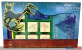 Stempelspiel gr. - Disney Atlantis