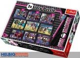 "Puzzle ""Monster High - 3 x Story Puzzle"""