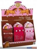 """Handy-Tasche mit Anhänger """"Horse Cup"""""""